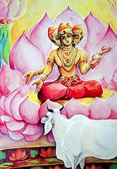 Art Of Krishna Advent - ISKCON desire tree  012 (ISKCON Desire Tree) Tags: vishnu maya krishna iskcon devaki vasudeva krishnaadvent kansh