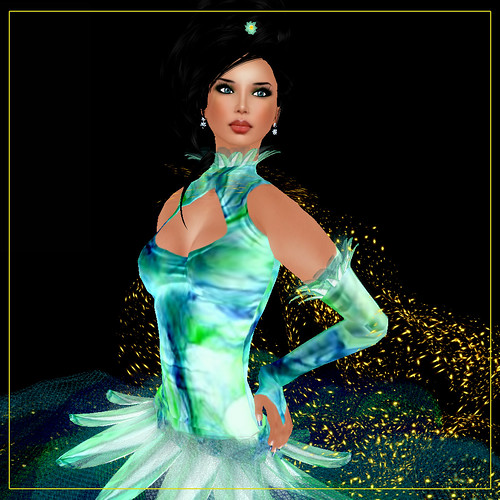 BOSL Fashion Week - Italian Couture Show