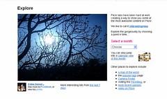 A Blue Sunset on Front Page Explore (Prashhant) Tags: flickr front explore page fp frontpage prashant intrestingness sonawane prashhant