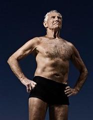 184 (enterle54) Tags: old shirtless hairy men silverdaddies