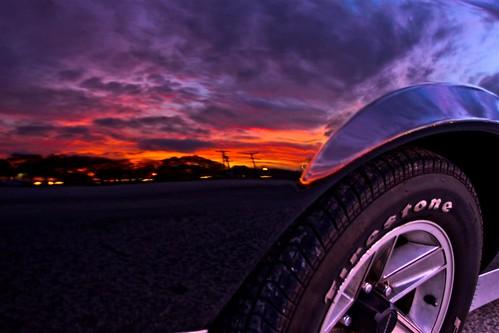 Z/28 Sunset
