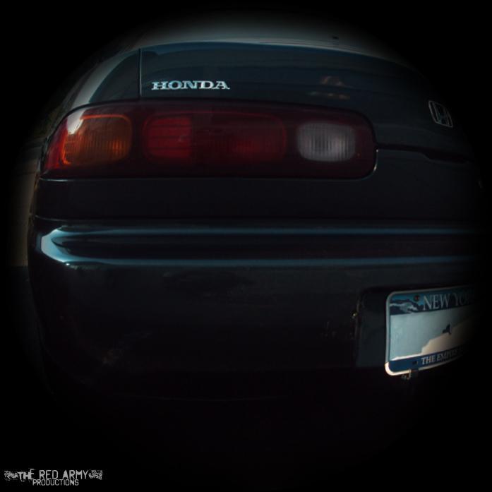 FS: 1996 Acura Integra LS
