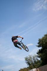 Foam Pit Session (31 of 123) (ChrisWoodPhotography) Tags: park bike back insane bmx tail pipe mountainbike pit flip foam skate mtb whip session tick sick moutain mental quater dmr foampit