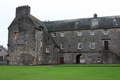 Menstrie Castle (2 of 8)