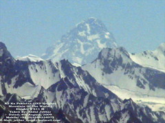 K2 Ka Pakistan (2ND Heighst Mountain Of The World ) (Abdul Jabbar) Tags: expedition peak rush memorable