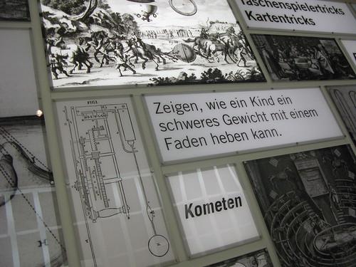 Humboldt Forum exhibition