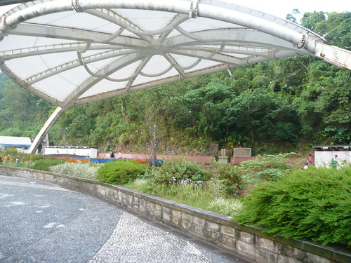 Cold Springs - Suao