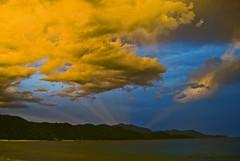 "Everything is Illuminated (Alê Santos) Tags: brazil praia beach brasil paraty parati soe ranchos trindade blueribbonwinner ""isawyoufirst"" inspiredbyyourbeauty"