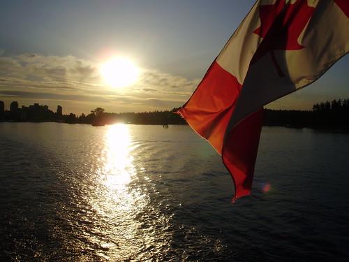 Adiós Canadá