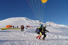 DSC05230 (Jochen Eurich) Tags: winter sterreich alpen bregenzerwald gleitschirmflug