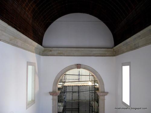 nave principal