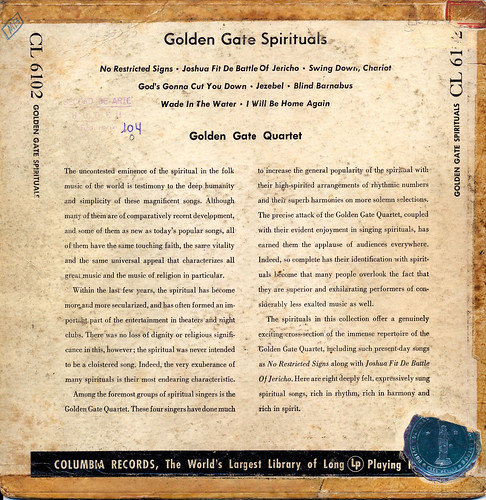 goldenback