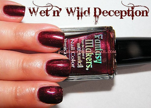 Wet n' Wild Deception