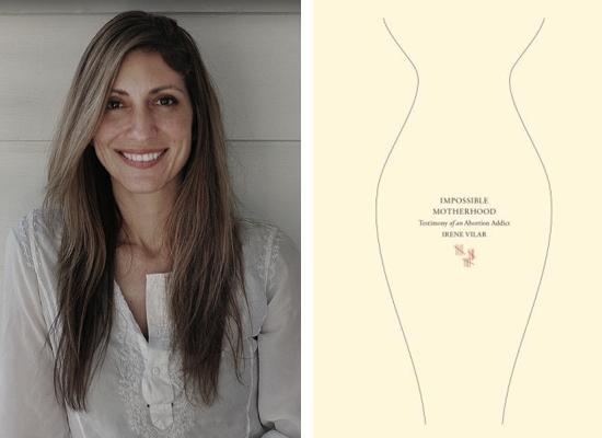 Irene Vilar libro 15 abortos