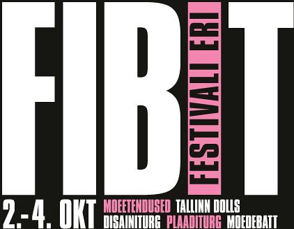 FIBIT - fashion is back in Tallinn