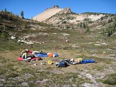 A Camp At Last