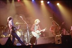 BobWelch-02 (Les_Stockton) Tags: music film analog 35mm concert slide scan rocknroll rockandroll colorslide bobwelch canoscan8800f