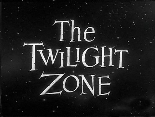 The Twilight Zone turns 50!
