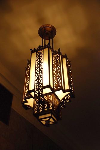 Capitol Lanterns
