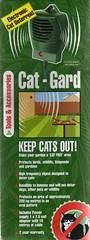 Cat Gard