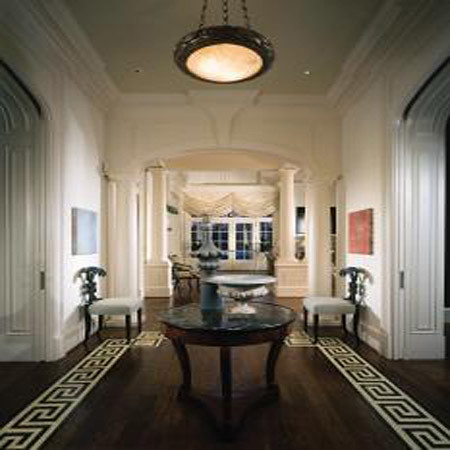 Grand and gracious - House Design - Interior, Architectur, Classic Home, Interior design