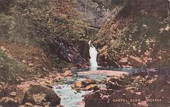 Moffat, Garpel Glen 1904