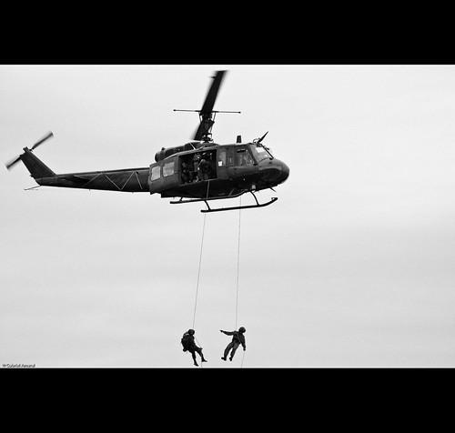 Bell H-1H Iroquois