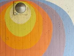 Concrete Colour (persma) Tags: lamp gteborg concrete sweden gothenburg guessedgbg