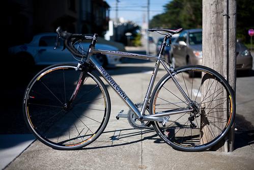 Bikesdirect Motobecane Le Champion Titanium IMG