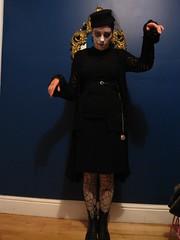 zombie widow