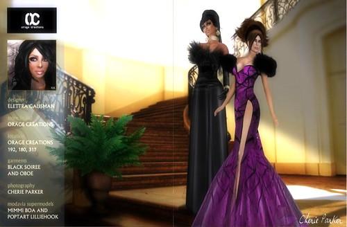 Modavia Fashion Directory XII