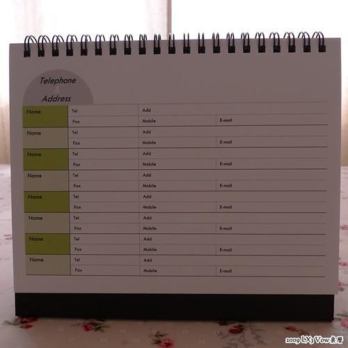 vow 桌曆-31