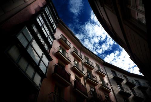 フリー画像| 人工風景| 建造物/建築物| マンション|        フリー素材|