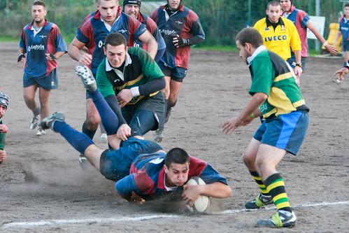 Amatori Tivoli Rugby