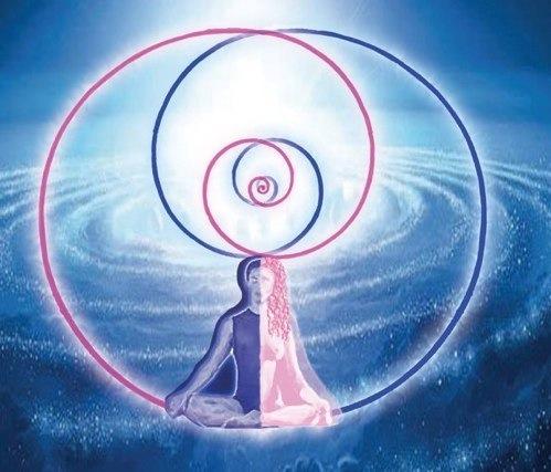 Meditación Cosmica YIN YAN