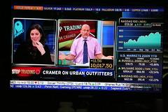 Stop trading the world according to Cramer (Dave.J.To1) Tags: propaganda cramer jimcramer madmoney