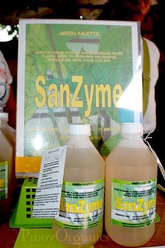 SanZyme