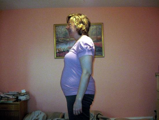 Alyce at 11 Weeks (Click to enlarge)