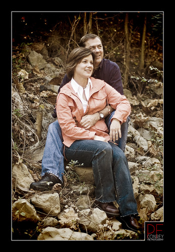 Michele & Paul - Engagement Session