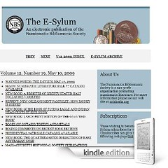 esylum kindle