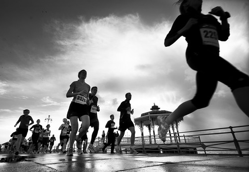 Brighton Seafront Runners