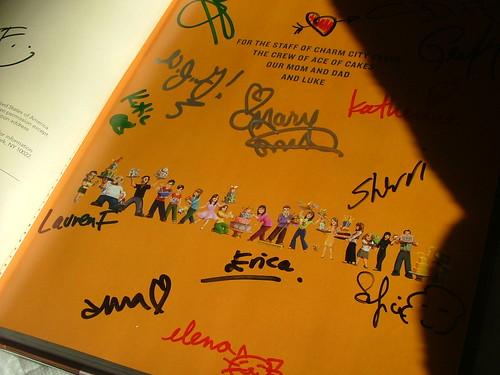 charm city signatures