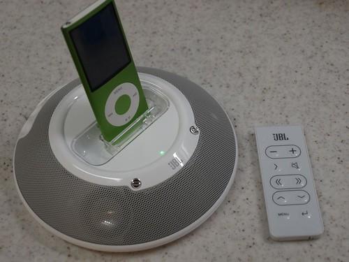 JBL on station™ micro