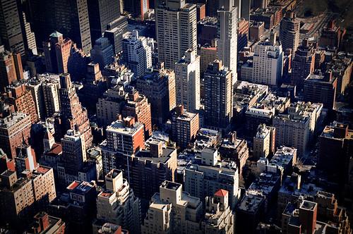 BuildingsasLegos