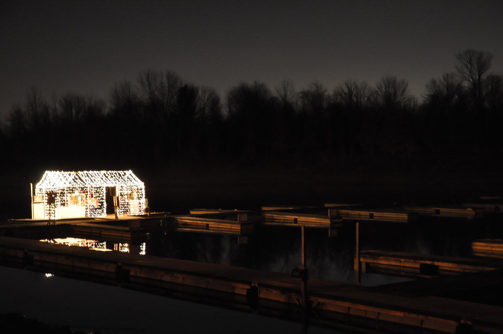 Alum Creek Fantasy of Lights