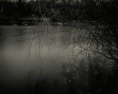 L'tre et le nant (9pike) Tags: bw monochrome dark intense moody loneliness depression chelmsford melancholia oldschooldigital existentialistangst