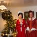 Osborn Cannonball House Christmas