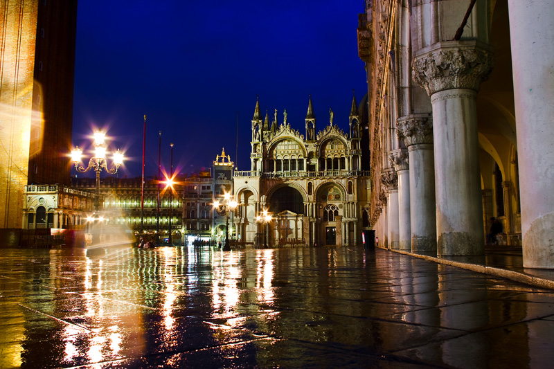 Saint Mark's Square