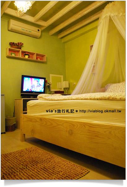 花蓮民宿排名-塞爾維鄉村旅店14