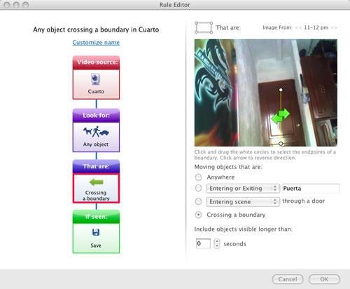 4181277417 0e2cd6c555 o Convierte tu Webcam en una Cámara de Vigilancia
